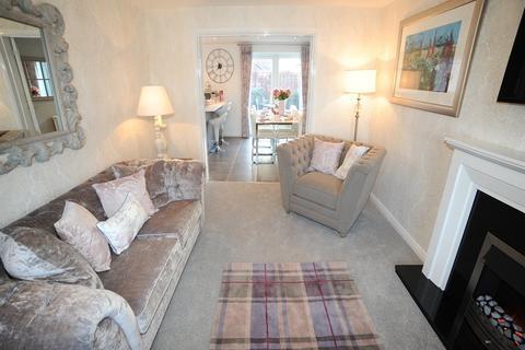 4 bedroom detached house for sale - Charlbury Drive, Plymstock