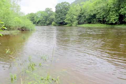 Property for sale - Single Bank Fishing, The River Wye, Builth Wells LD2 3YP