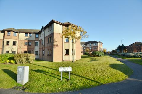 2 bedroom flat for sale - Powmill Gardens, Prestwick, South Ayrshire, KA9 2NZ