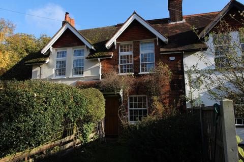 3 bedroom cottage for sale - Plain Tile Cottages, Bird Lane, Upminster, Essex, RM14