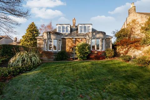 3 bedroom detached villa for sale - 486 Lanark Road, Juniper Green, EH14 5DH
