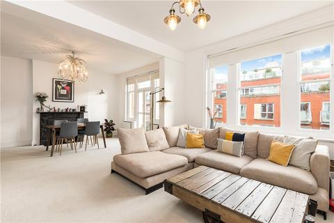 4 bedroom flat for sale - York Mansions, Prince of Wales Drive, Battersea Park, London, SW11