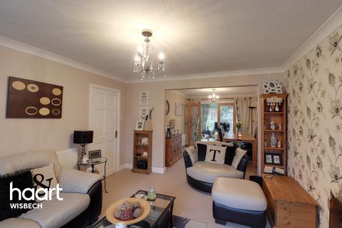 5 bedroom detached house for sale - Grange Road, Wisbech