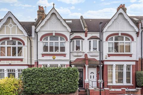 5 bedroom terraced house for sale - Blenheim Gardens, Brixton