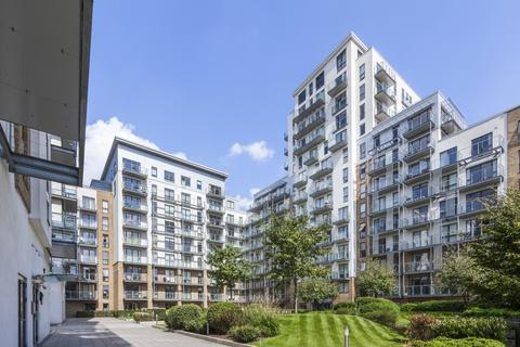3 bedroom apartment to rent - Kara Court, Caspian Wharf, Bow E3