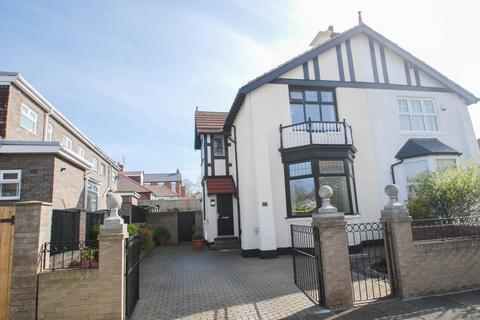 3 bedroom semi-detached house for sale - West Avenue, South Shields