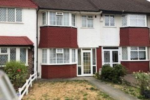 Studio to rent - Longhill Road, Catford, London, SE6