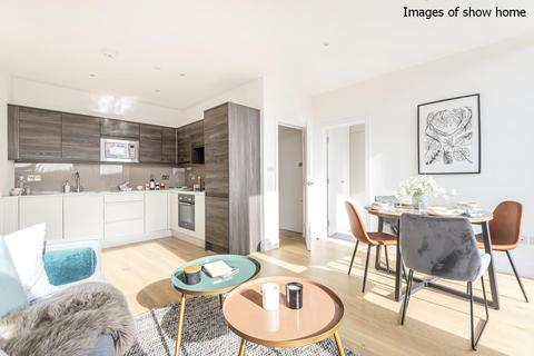 2 bedroom flat for sale - Mulberry Place, Pinnell Road, Eltham