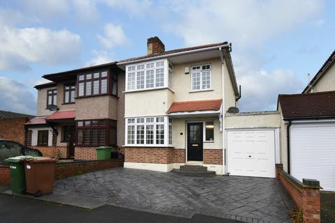 3 bedroom semi-detached house for sale - Dryhill Road Upper Belvedere DA17
