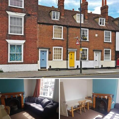 3 bedroom terraced house to rent - Wincheap, Canterbury