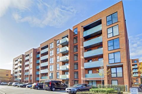 3 bedroom apartment for sale - Butterfly Court, Bathurst Square, London, N15