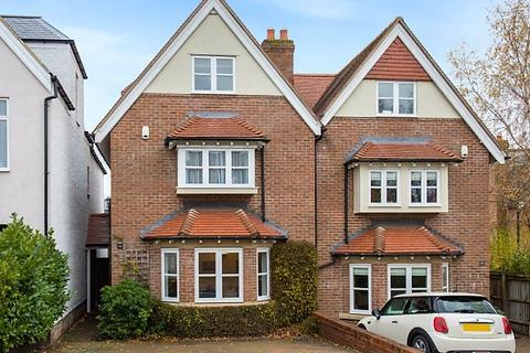 4 bedroom semi-detached house for sale - Victoria Road, Oxford, Oxfordshire, OX2