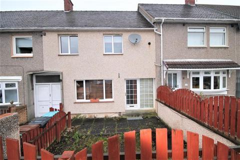 3 bedroom terraced house for sale - Colt Place, Coatbridge