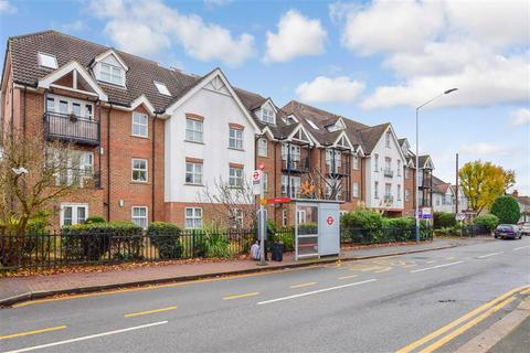 2 bedroom ground floor flat for sale - Heath Park Road, Gidea Park, Essex