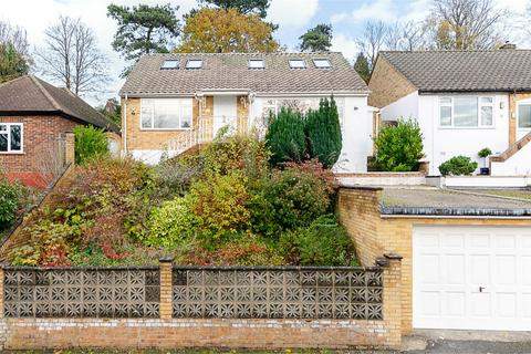 4 bedroom detached house for sale - Cliff End, PURLEY, Surrey, CR8 1BN