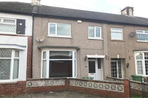 3 bedroom terraced house for sale - Chelmsford Place, Grimsby, N.E. Lincs, DN34