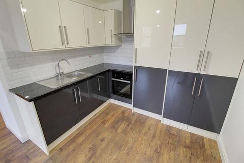 Studio to rent - Lincoln Court, Lincoln Road, Peterborough, PE1 2RP
