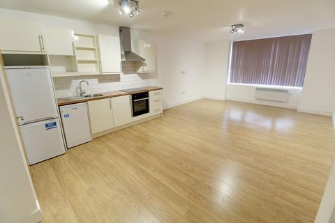 Studio to rent - Frobisher House, Westgate, Peterborough, , PE1 1LX