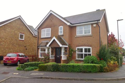 3 bedroom detached house to rent - Fareham   Shearwater Avenue   UNFURNISHED