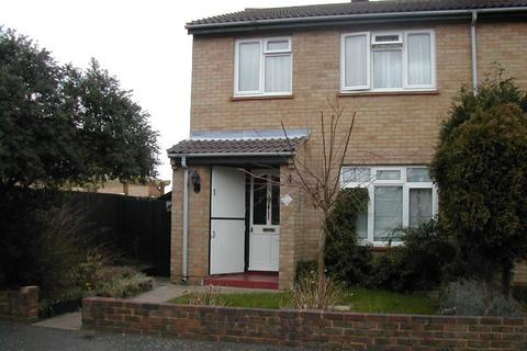 3 bedroom semi-detached house for sale - Corby Drive, Englefield Green, Surrey, TW20