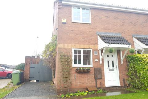 3 bedroom semi-detached house to rent - Kirkstall Avenue ST17