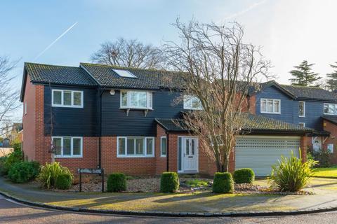 5 bedroom detached house for sale - Hosker Close, Headington, Oxford, OX3