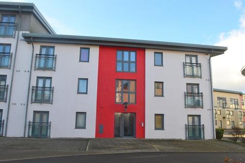 2 bedroom flat for sale - Fishermans Way, Maritime Quarter, Swansea. SA1 1SU