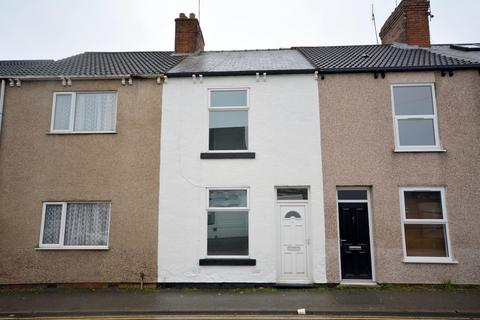 2 bedroom terraced house to rent - Calow Lane, Hasland, Chesterfield, S41 0AL