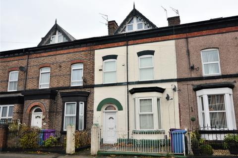 4 bedroom terraced house for sale - Island Road, Garston, Liverpool L19 1RL