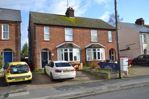 3 bedroom semi-detached house to rent -  Fambridge Road,  Maldon, CM9