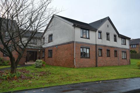 1 bedroom retirement property for sale - Flat J, 5 Duncryne Place, Bishopbriggs, GLASGOW, G64 2DS