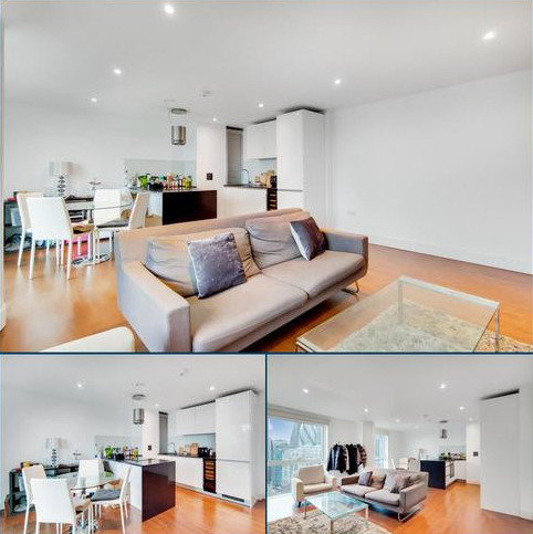 2 bedroom apartment for sale - The Crawford Building, 112 Whitechapel High Street,London, E1