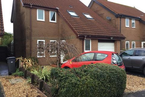 3 bedroom detached house for sale - Littledown