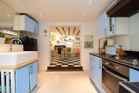4 bedroom terraced house for sale - Carlyle Street, Brighton, East Sussex