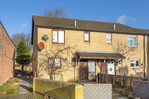 3 bedroom house for sale - Cutteslowe, North Oxford, OX2
