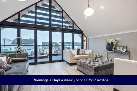 4 bedroom detached house for sale - Vento, Marine Drive, West Wittering