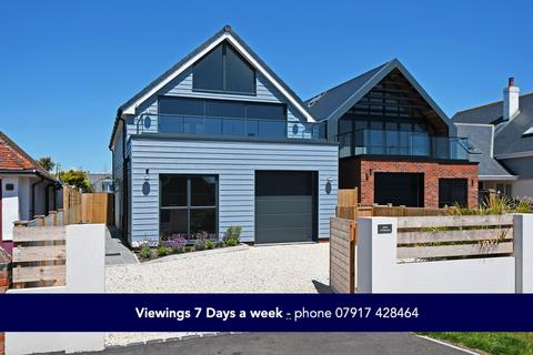 4 bedroom detached house for sale - Whiteways, Marine Drive, West Wittering