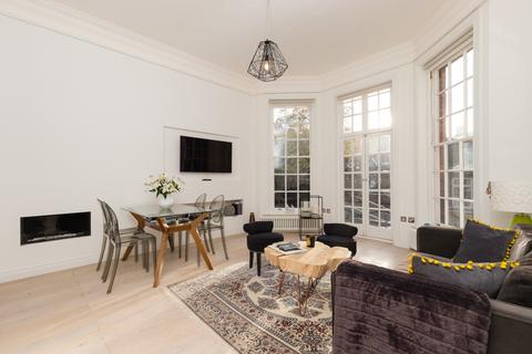 2 bedroom flat to rent - Green Street, London, W1K