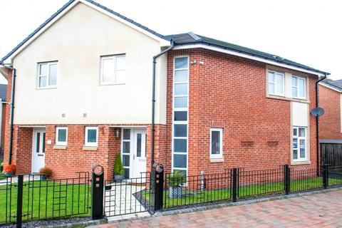 3 bedroom semi-detached house for sale - Lynwood Way, South Shields