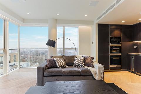 1 bedroom flat to rent - Balmoral House, Earls Way, One Tower Bridge, Tower Bridge, London, SE1