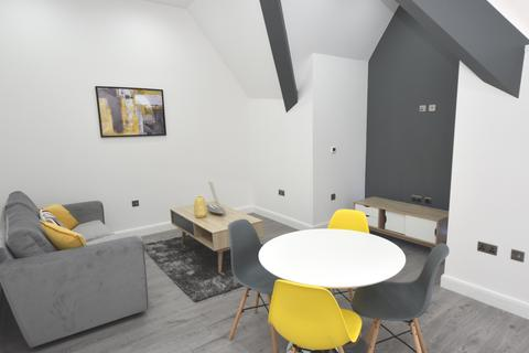 2 bedroom apartment for sale - Plot 36 at Blackfriars, Queen Victoria Chambers, Peckover street BD1