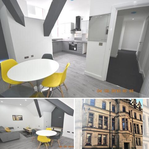 2 bedroom apartment for sale - 36, at Queen Victoria Chambers, Peckover street BD1