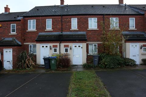 2 bedroom terraced house to rent - Kinderkin Court, Smethwick B66