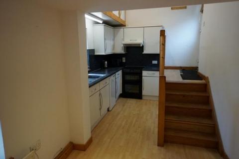 1 bedroom maisonette to rent - Summerleaze Crescent, Bude, EX23