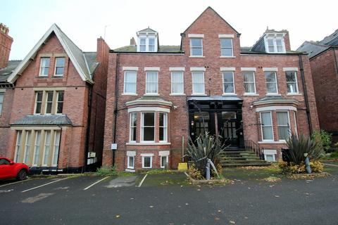1 bedroom flat for sale - Thornhill Park, Ashbrooke, Sunderland, SR2 7JZ