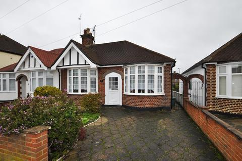 3 bedroom semi-detached bungalow for sale - Kempton Avenue, Hornchurch, Essex, RM12
