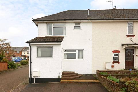 2 bedroom end of terrace house to rent - Seymour Road, Northchurch, Berkhamsted, HP4