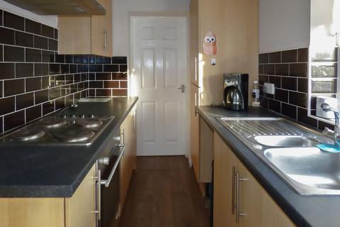 2 bedroom flat for sale - Jubilee Terrace, Bedlington, Northumberland, NE22 5UW