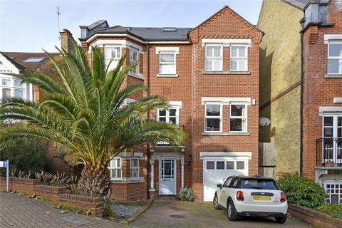 4 bedroom detached house for sale - Roseneath Road, London, SW11