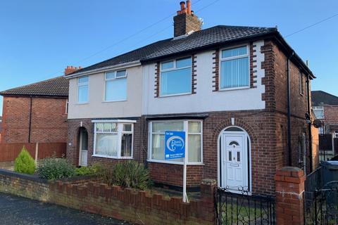 3 bedroom house for sale - Grange Road, Runcorn